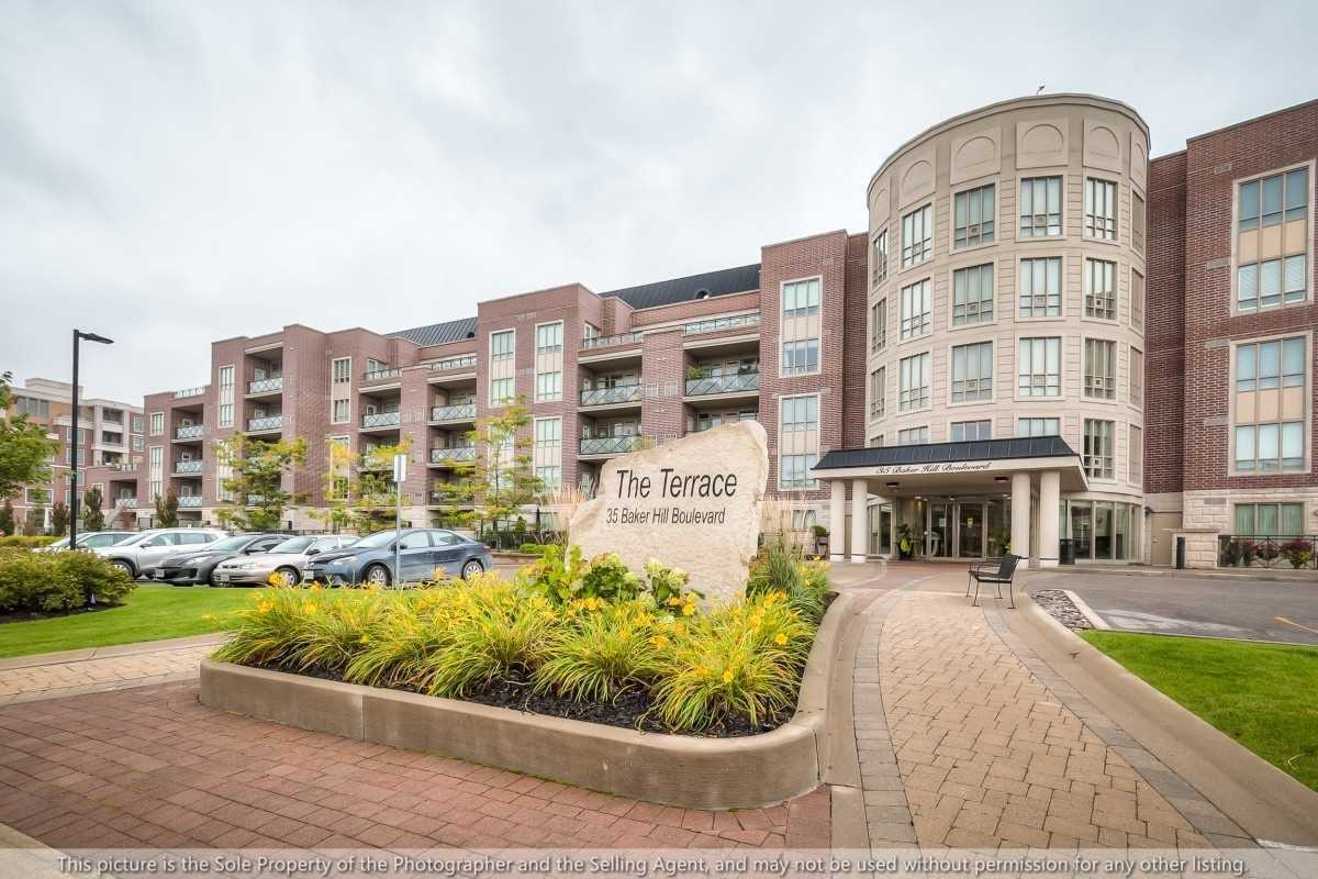 pictures of 35 Baker Hill Blvd, Whitchurch-Stouffville L4A1P8