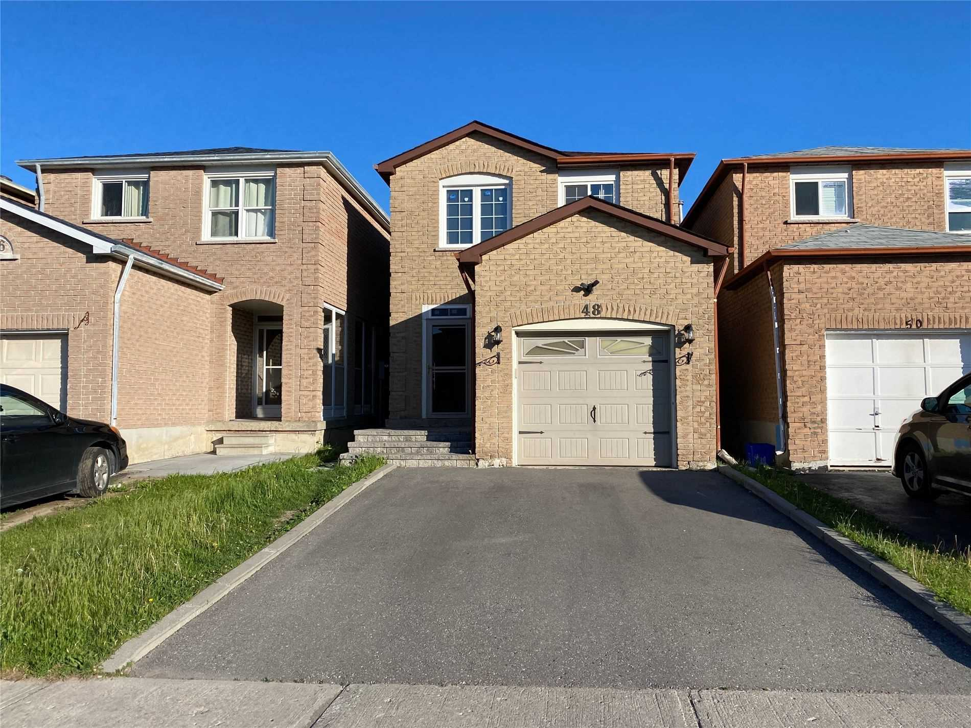 pictures of 48 Terrosa Rd, Markham L3S2M7