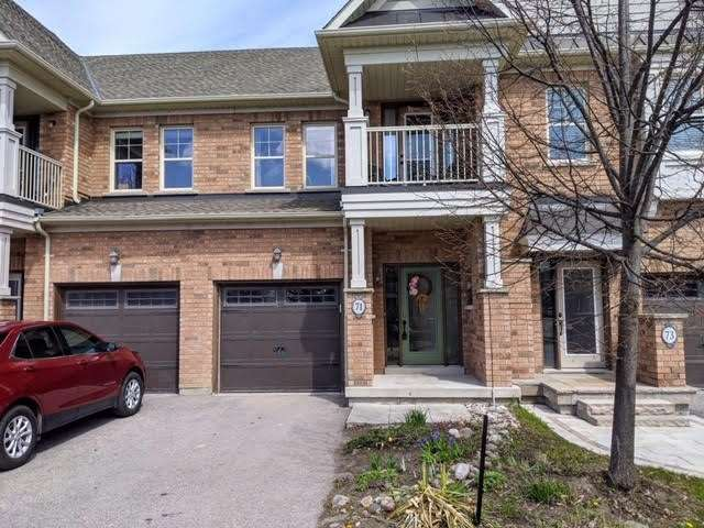 pictures of house for sale MLS: N4761049 located at 71 Northwest Passage Rd, Whitchurch-Stouffville L4A0T2