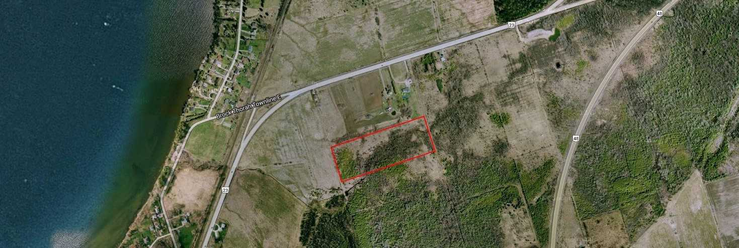 pictures of house for sale MLS: N4761405 located at 155 Brock Thorah Townlin Rd E, Brock L0E1E0