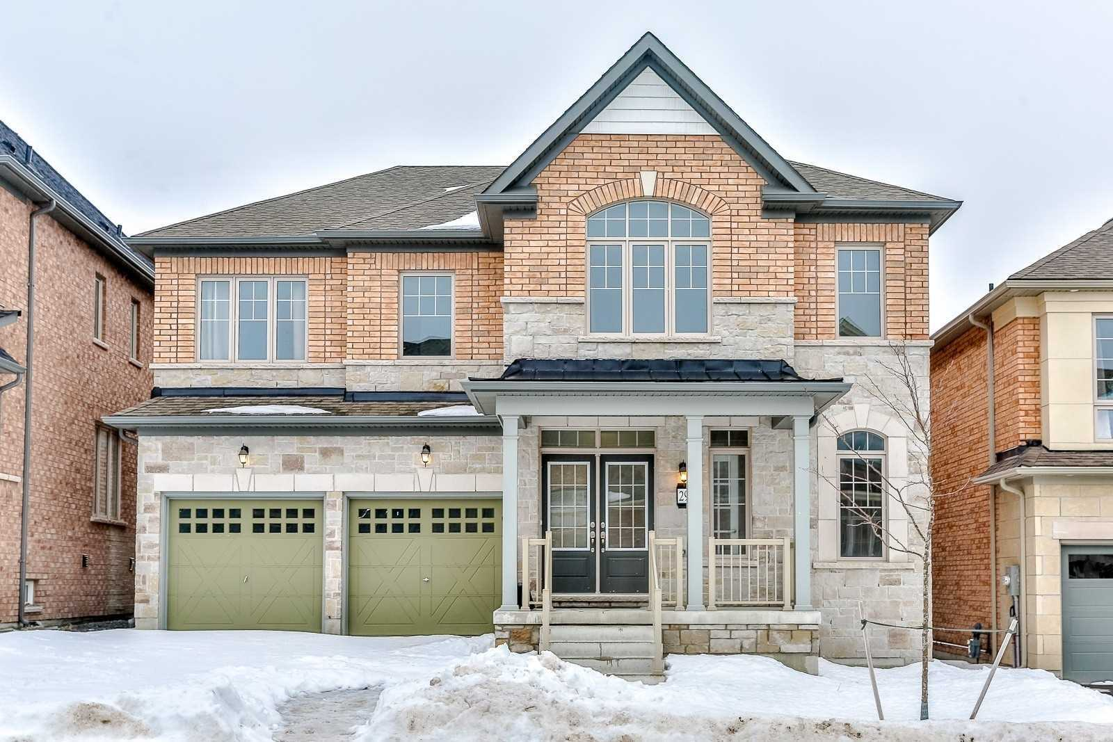 pictures of 29 Ben Sinclair Ave, East Gwillimbury L9N0S3