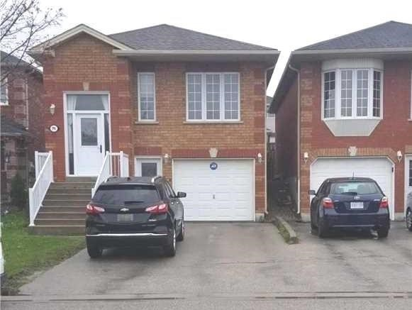 pictures of house for sale MLS: N4766197 located at 74 Smith St, Bradford West Gwillimbury L3Z3E3