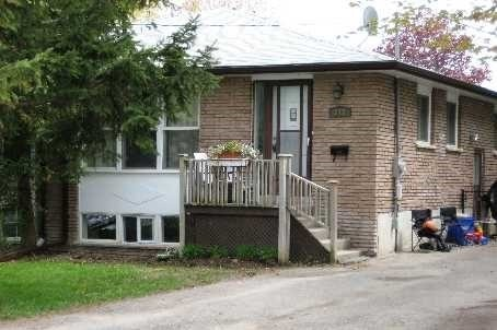 pictures of 310B Amelia St, Newmarket L3Y4Y6