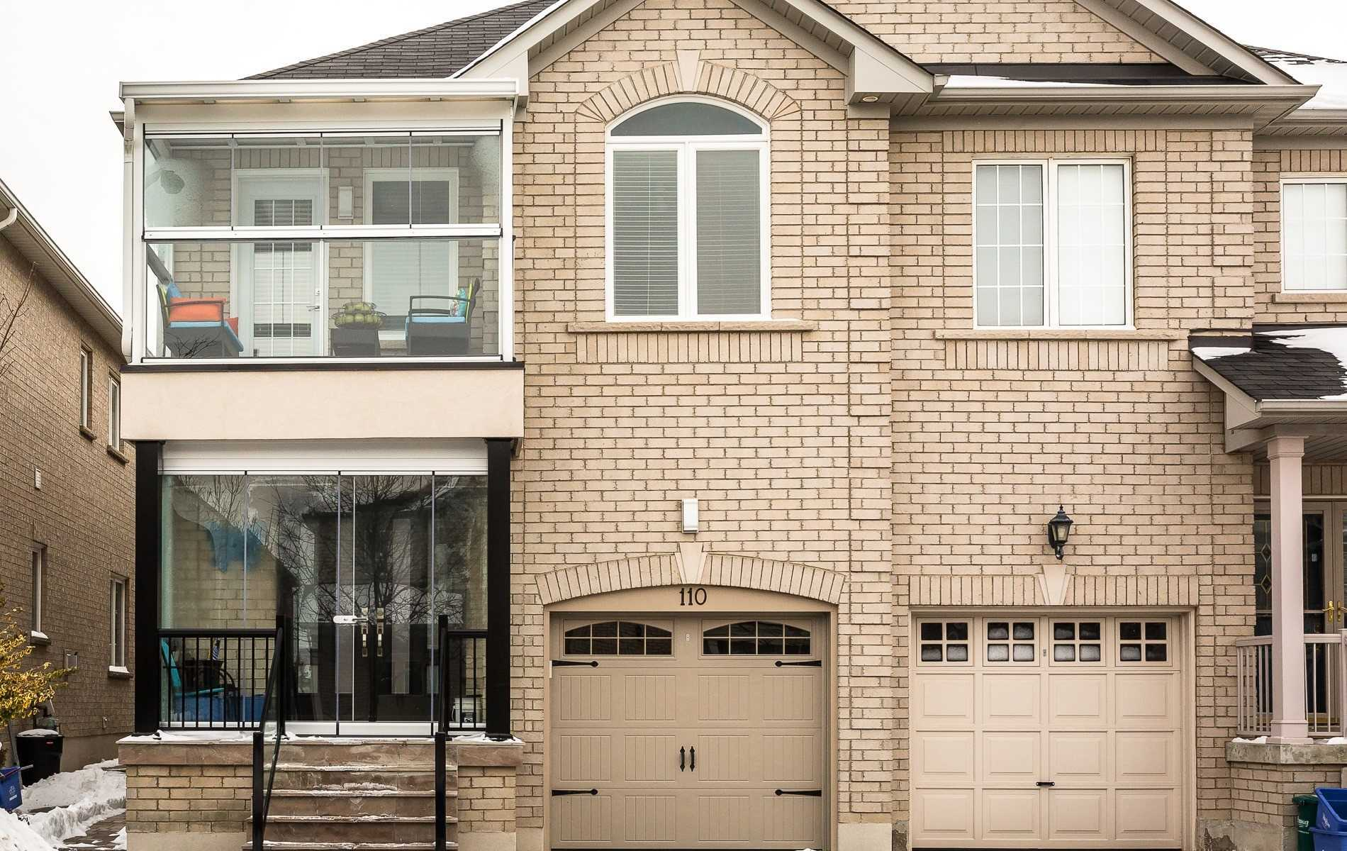 pictures of 110 Andes Cres, Vaughan L4H3H3