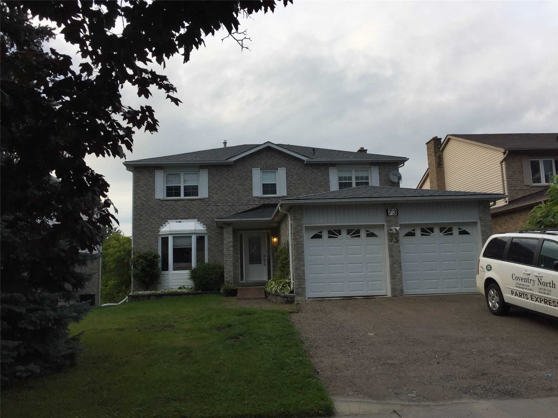 pictures of 73 Colony Trail Blvd, East Gwillimbury L9N1C8