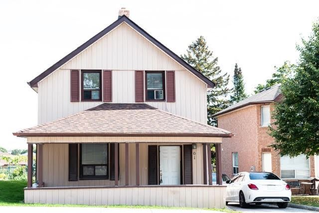 pictures of house for sale MLS: N4770465 located at 61 Simcoe Rd, Bradford West Gwillimbury L3Z2A9