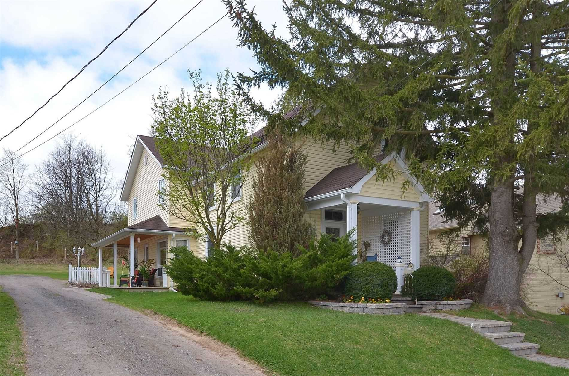 pictures of house for sale MLS: N4772774 located at 119 Main St, King L0G1T0
