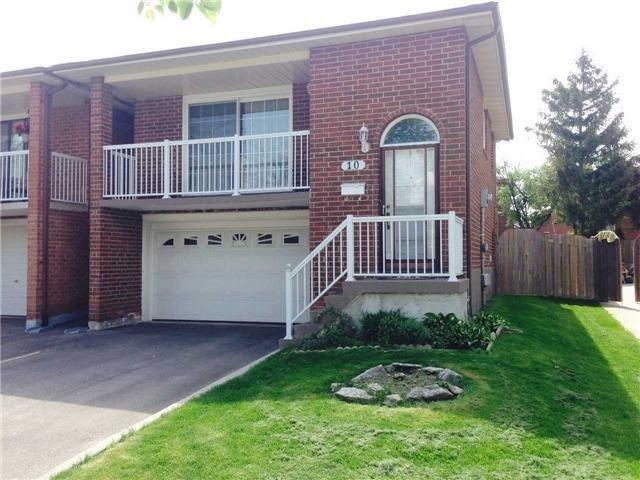 pictures of 10 Bob O'link Ave, Vaughan L4K1H2