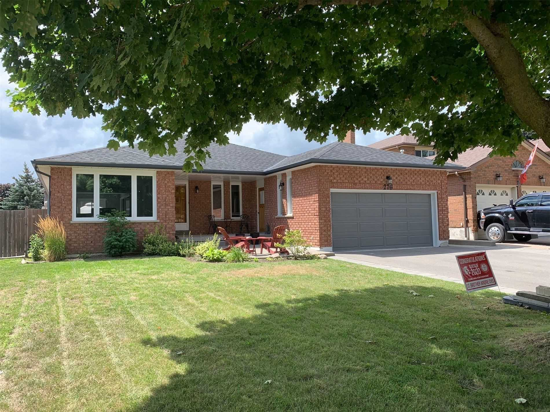 pictures of 276 Geoffrey Cres, Whitchurch-Stouffville L4A5B3