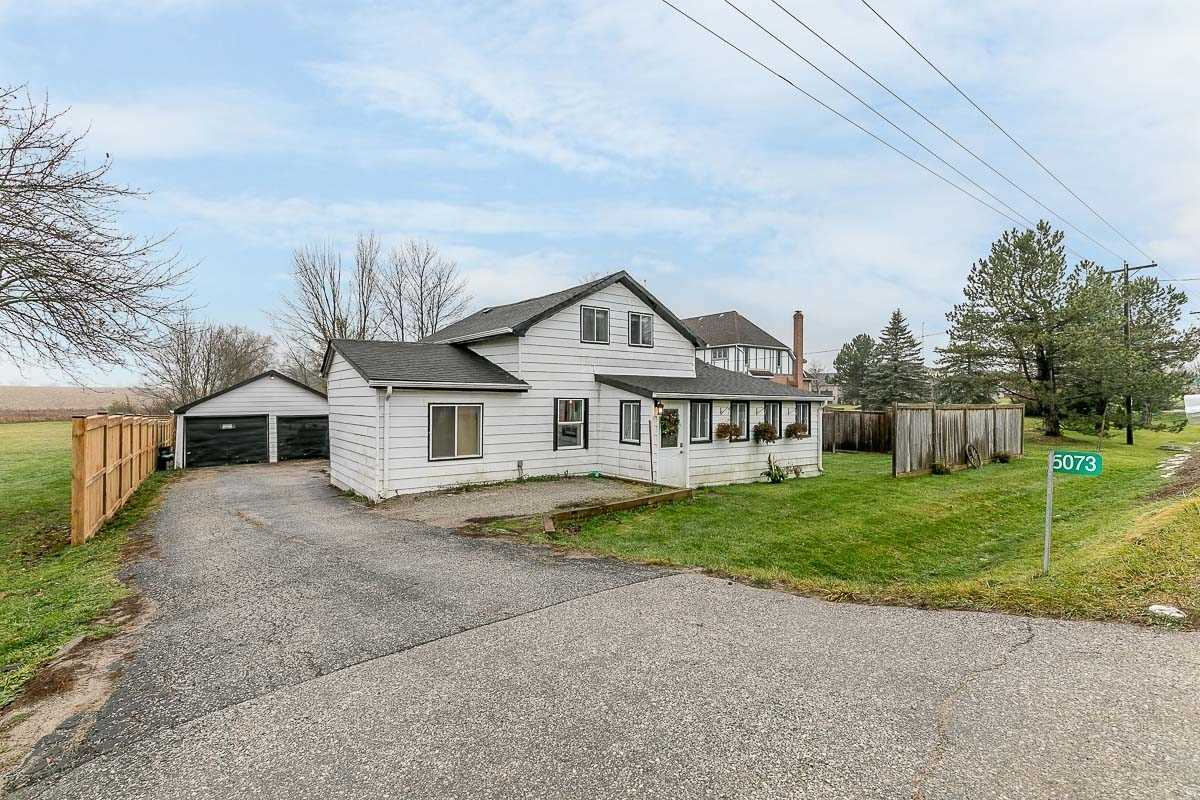 pictures of house for sale MLS: N5001837 located at 5073 5th Line, New Tecumseth L0G1W0