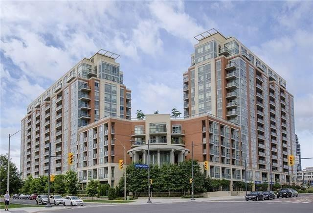 pictures of 60 South Town Centre Blvd, Markham L6G0C5