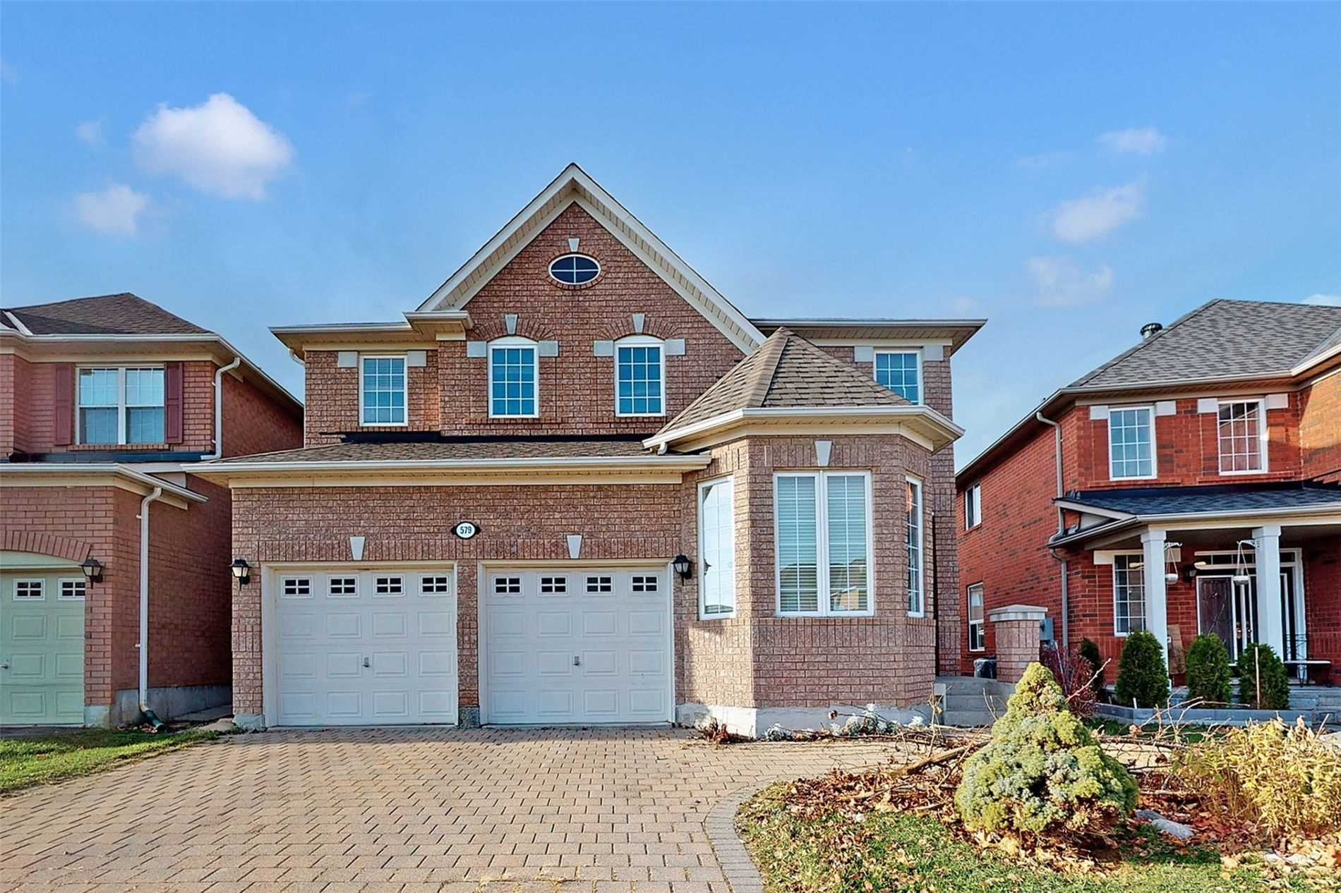 pictures of 579 Fred Mclaren Blvd, Markham L6E1M6