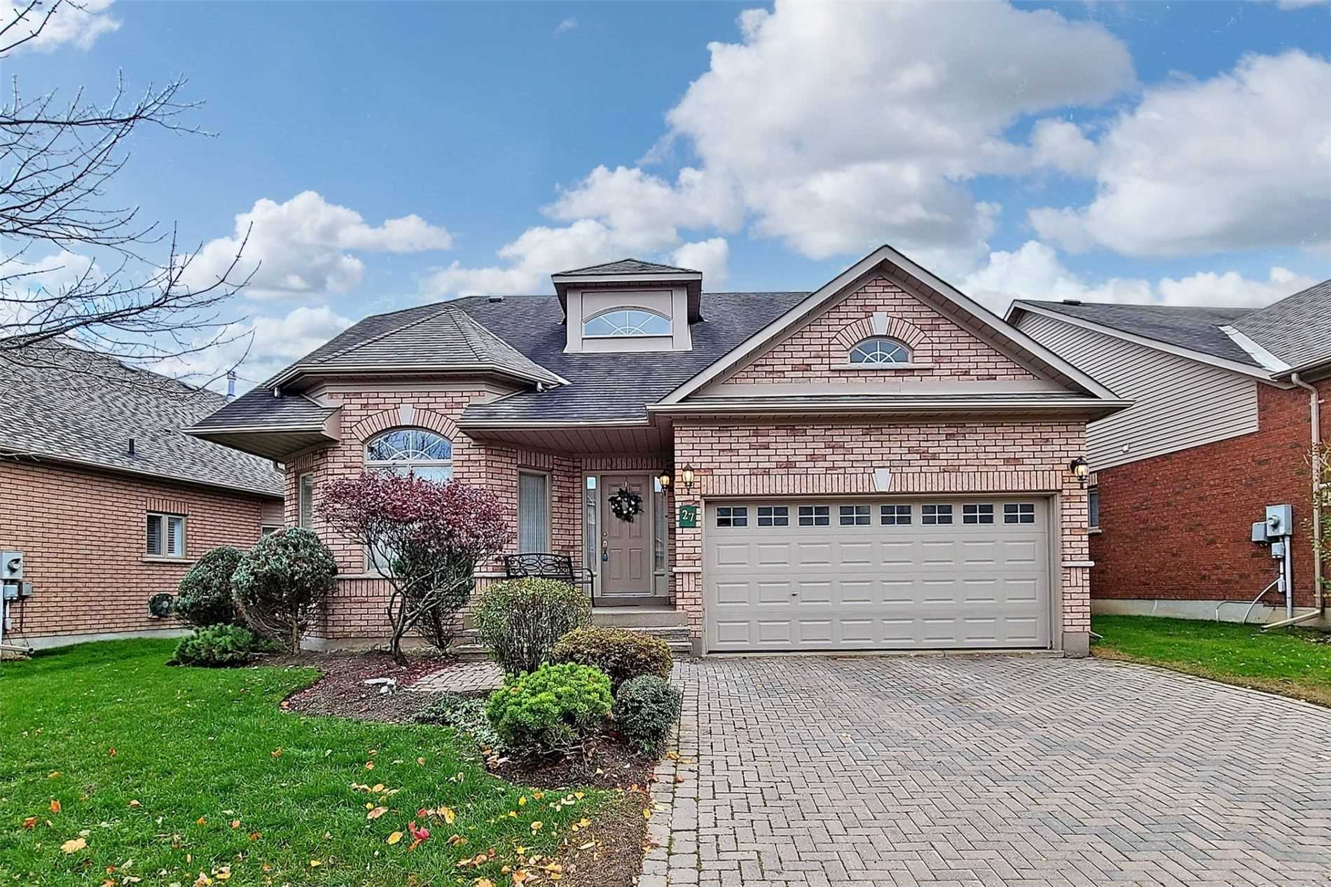 pictures of 27 Briar Gate Way, New Tecumseth L9R2A7