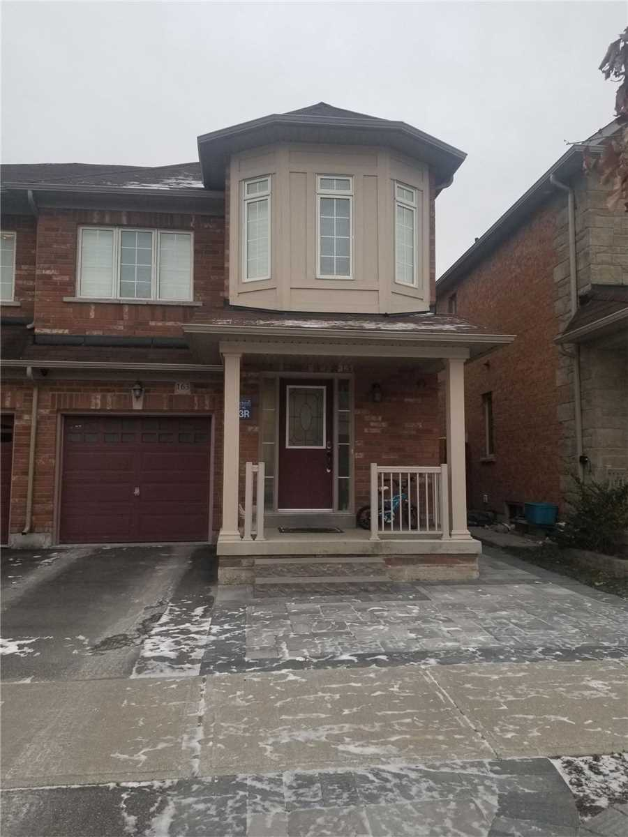 pictures of 163 Delbert Circ, Whitchurch-Stouffville L4A0Y7