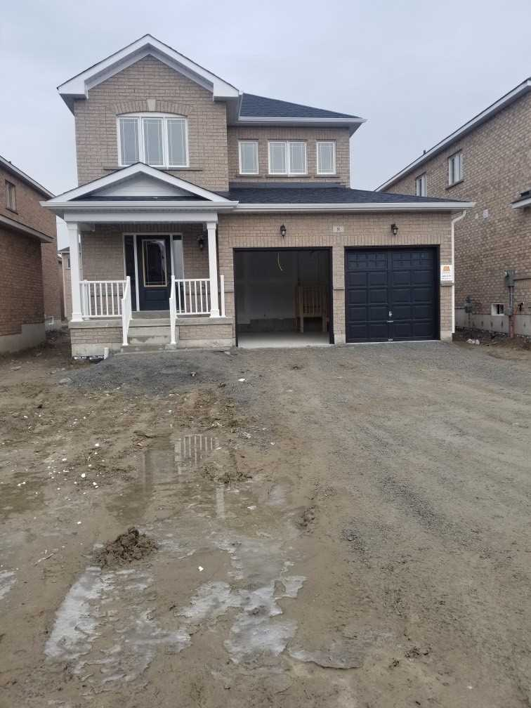 pictures of 8 Furniss St, Brock L0K1A0