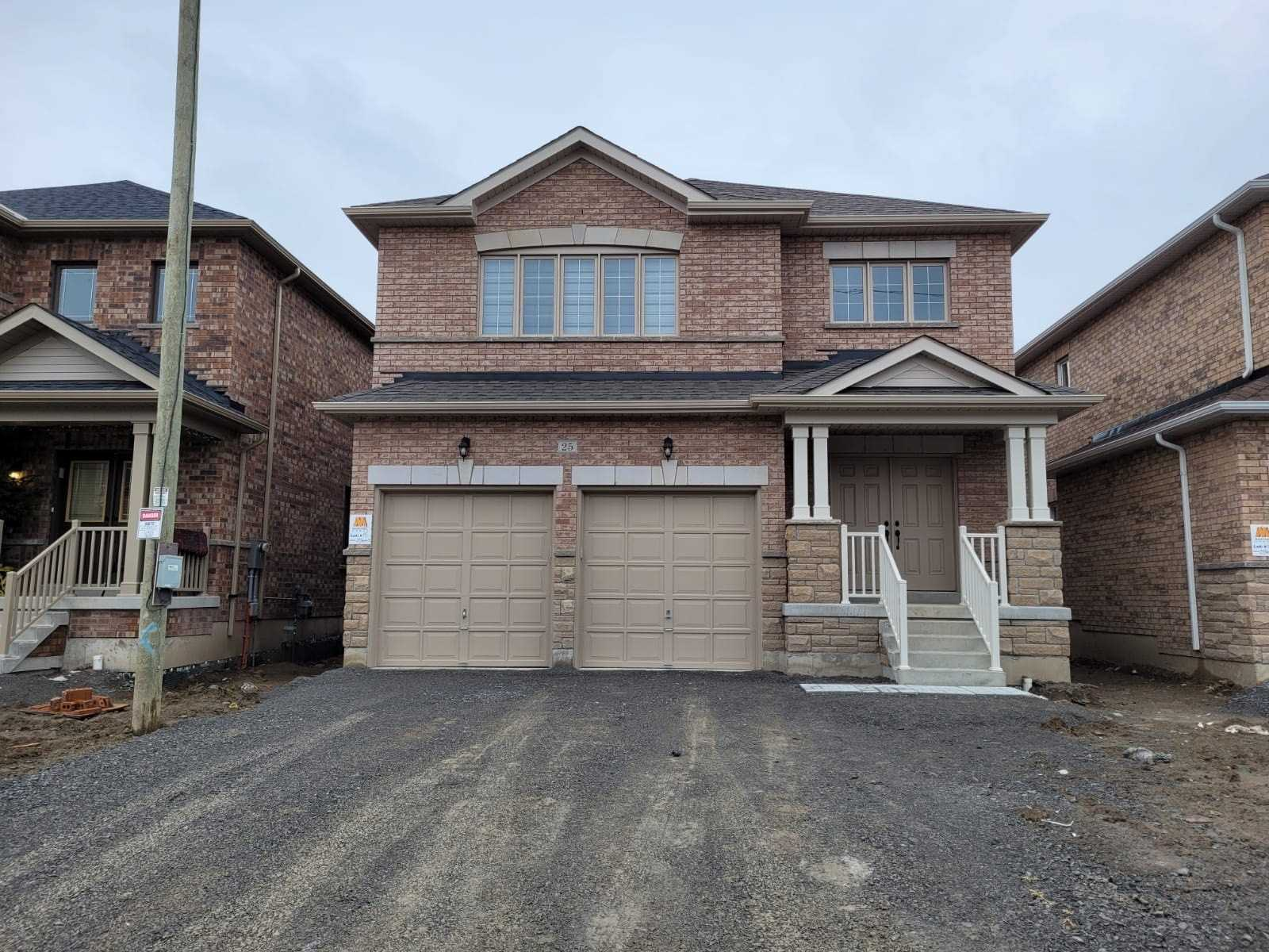 pictures of 25 Furniss St, Brock L0K1A0