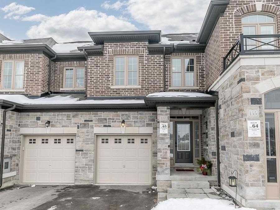 pictures of house for sale MLS: N5082880 located at 157 Beechborough Cres, East Gwillimbury L9N0P1