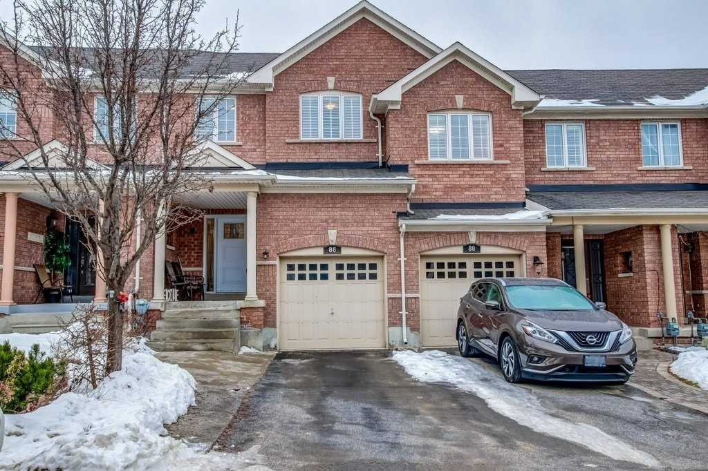 pictures of house for sale MLS: N5083777 located at 86 Laval St, Vaughan L4H0P2