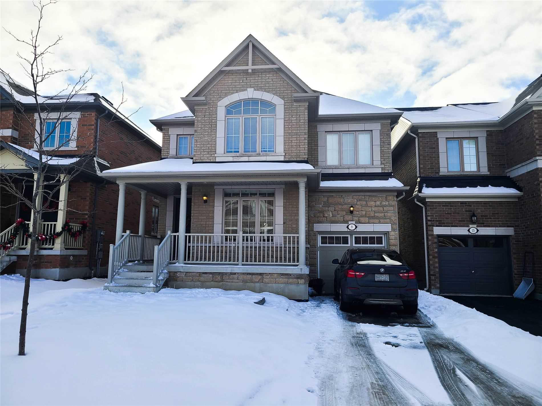 pictures of 9 Aelick Crt, Bradford West Gwillimbury L3Z0S9