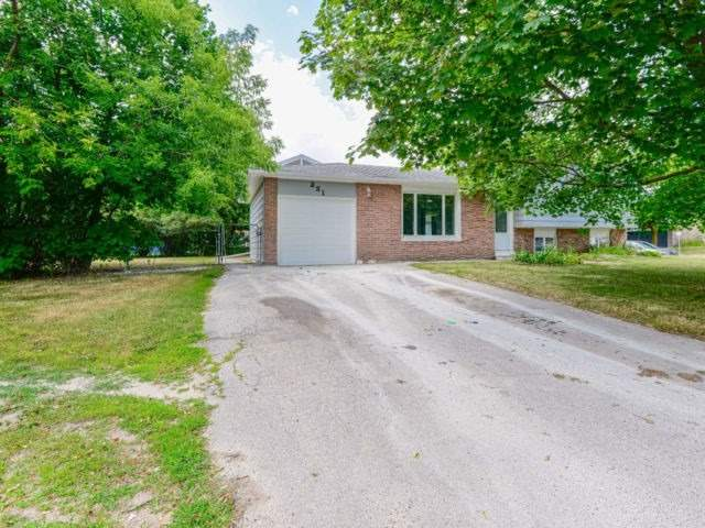 pictures of house for sale MLS: N5084667 located at 221 Tupper Blvd, New Tecumseth L9R1B5