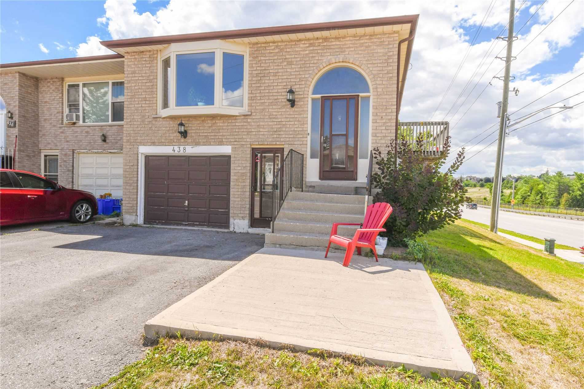 pictures of house for sale MLS: N5132556 located at 438 Colborne St, Bradford West Gwillimbury L3Z2E6
