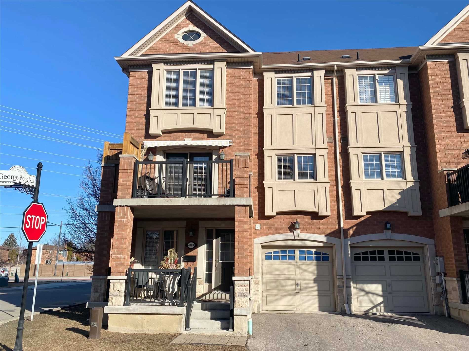 pictures of 4783 Highway 7 Ave, Vaughan L4L1S6