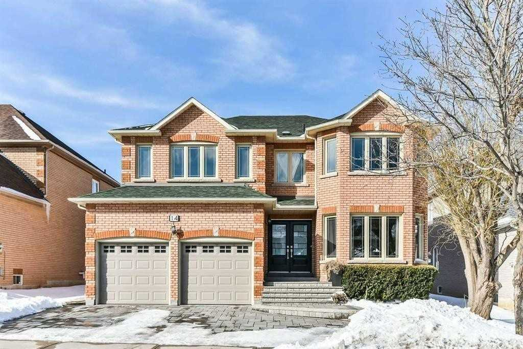 pictures of 14 Greenhill Ave, Richmond Hill L4B3W3