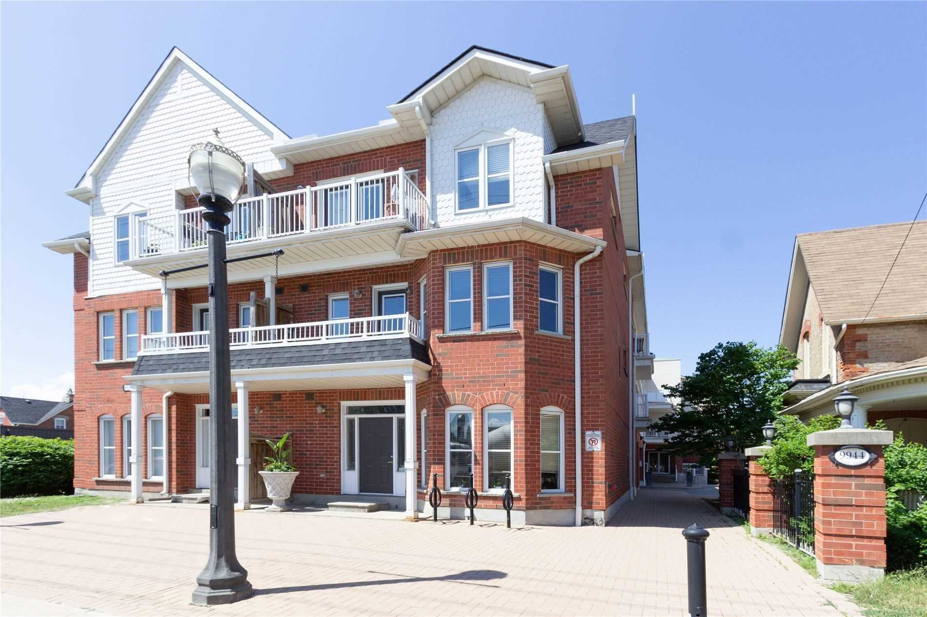 pictures of 9944 Keele St, Vaughan L6A4J1