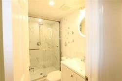 Image 5 of 11 showing inside of 0 Bedroom Att/Row/Twnhouse Apartment for Lease at 49 Walkview Cres, Richmond Hill L4E4H5