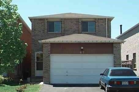 pictures of 41 Rosseter Rd, Markham L3S2N1