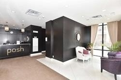 Image 12 of 23 showing inside of 1 Bedroom Condo Apt Apartment for Sale at 520 Steeles Ave W Unit# 315, Vaughan L4J0H2