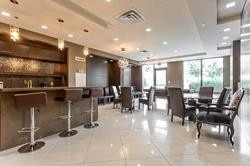 Image 16 of 23 showing inside of 1 Bedroom Condo Apt Apartment for Sale at 520 Steeles Ave W Unit# 315, Vaughan L4J0H2