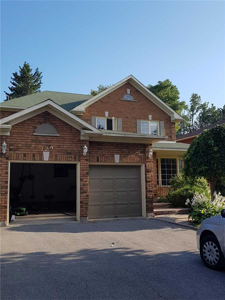 pictures of 120 Ivy Cres, Whitchurch-Stouffville L4A5A9