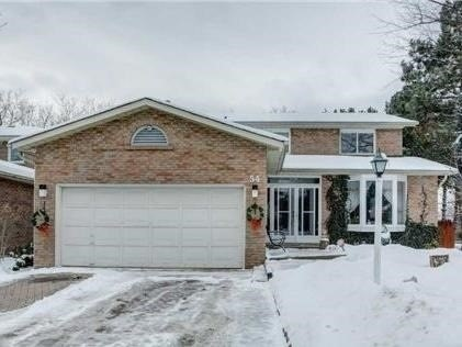 pictures of 54 Aileen Rd, Markham L3T5T1