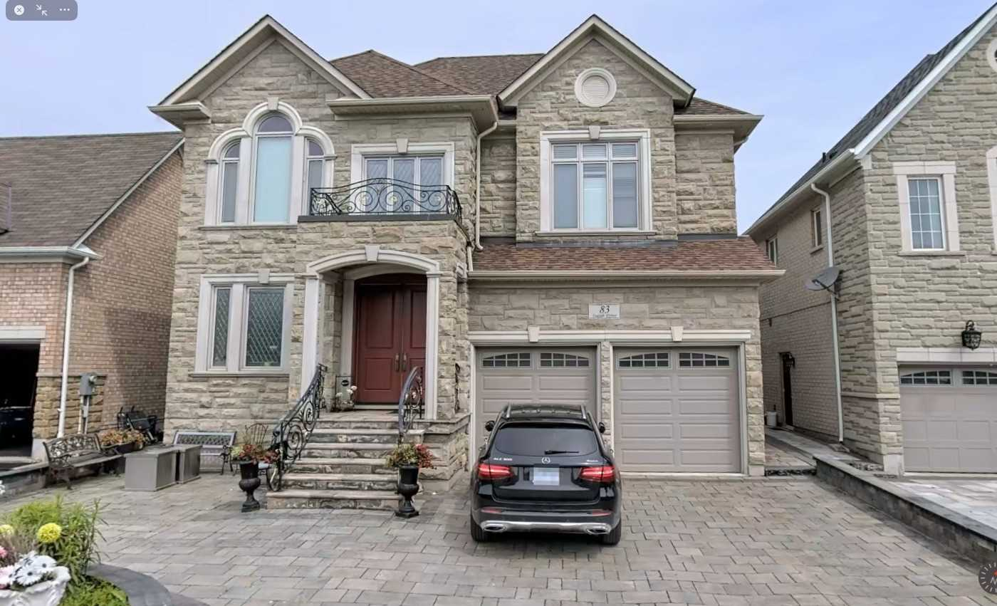 pictures of 83 Isaiah  Dr, Vaughan L4H0T4