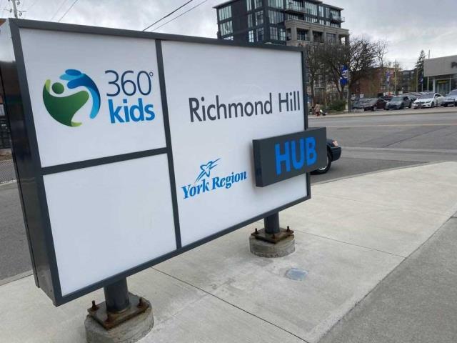 pictures of 10415 Yonge St, Richmond Hill L4C0Z3
