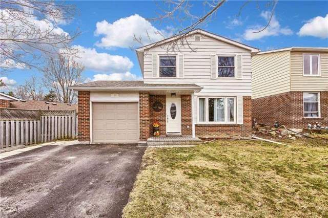 pictures of 252 William Roe Blvd N, Newmarket L3Y1B5