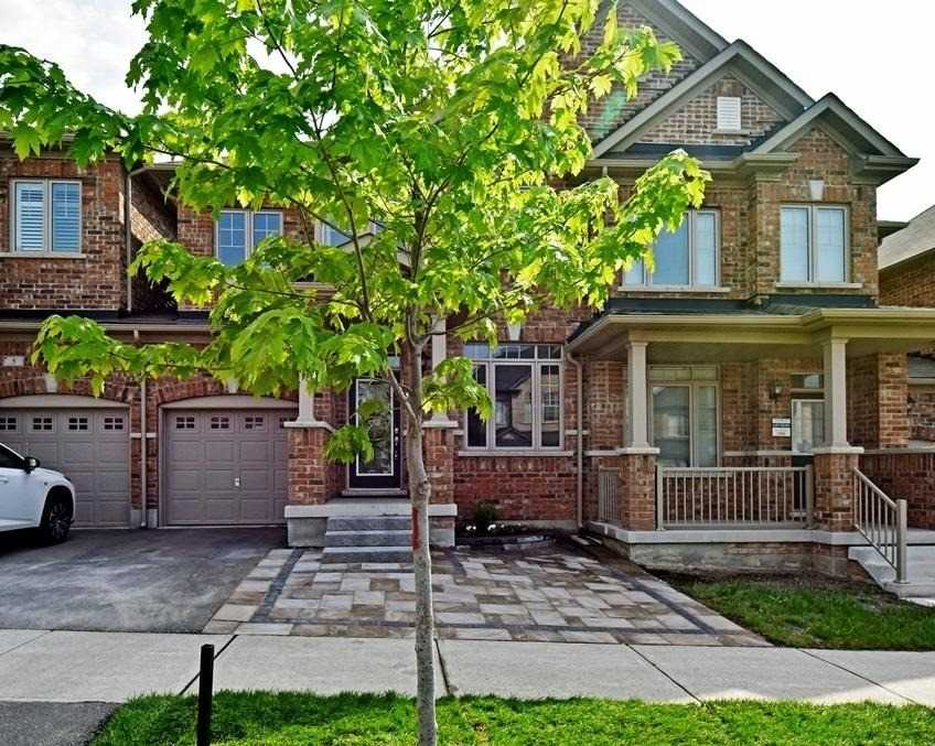 pictures of house for sale MLS: N5248203 located at 7 James Glover Dr, Markham L6C0W2