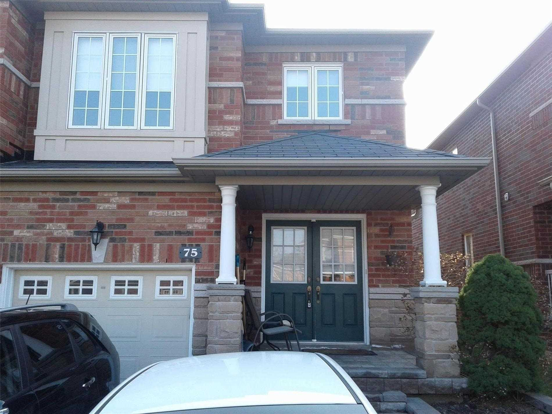 pictures of 75 Maffey Cres, Richmond Hill L4S0A8