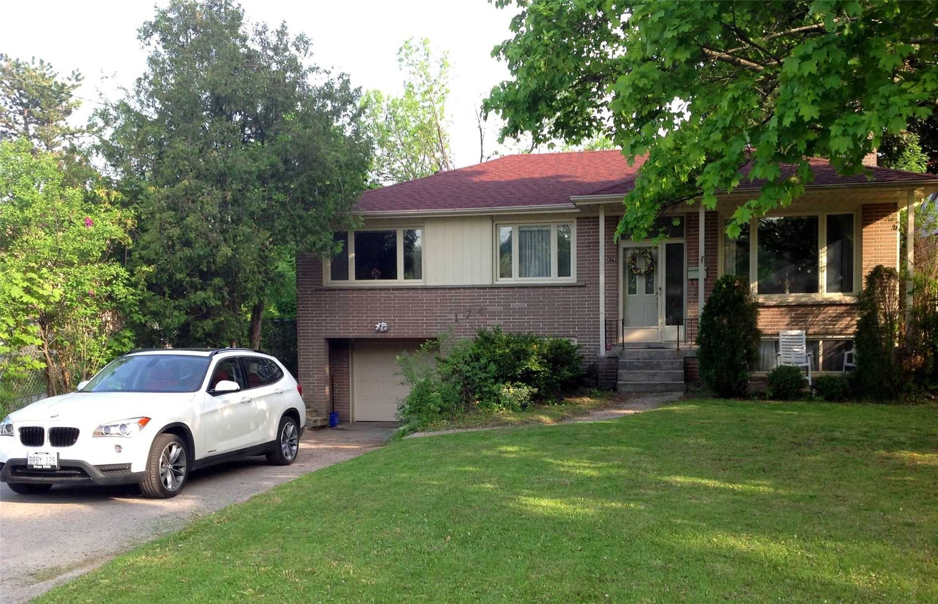 pictures of 174 Driscoll Rd, Richmond Hill L4C4H7