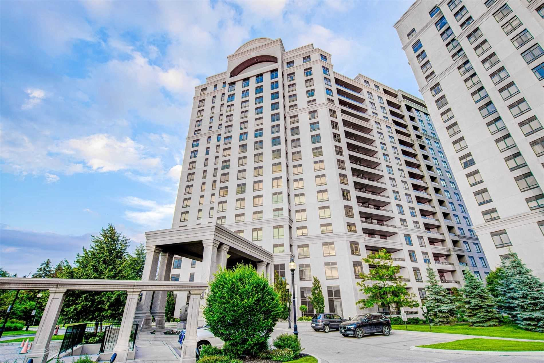 Image 1 of 39 showing inside of 2 Bedroom Condo Apt Apartment for Sale at 9255 Jane St Unit# 1603, Vaughan L6A0K1