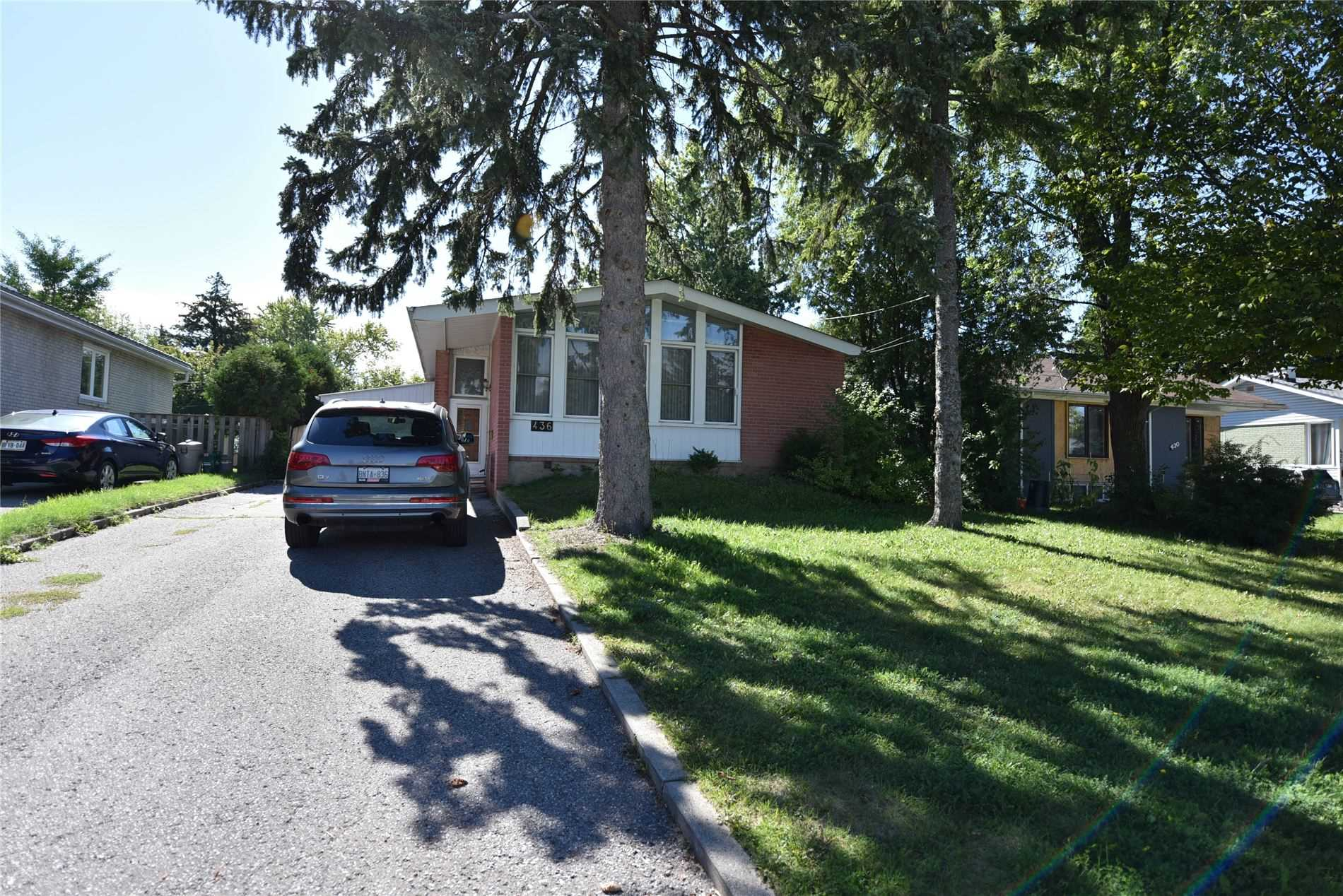 pictures of 436 Balkan Rd, Richmond Hill L4C2P3