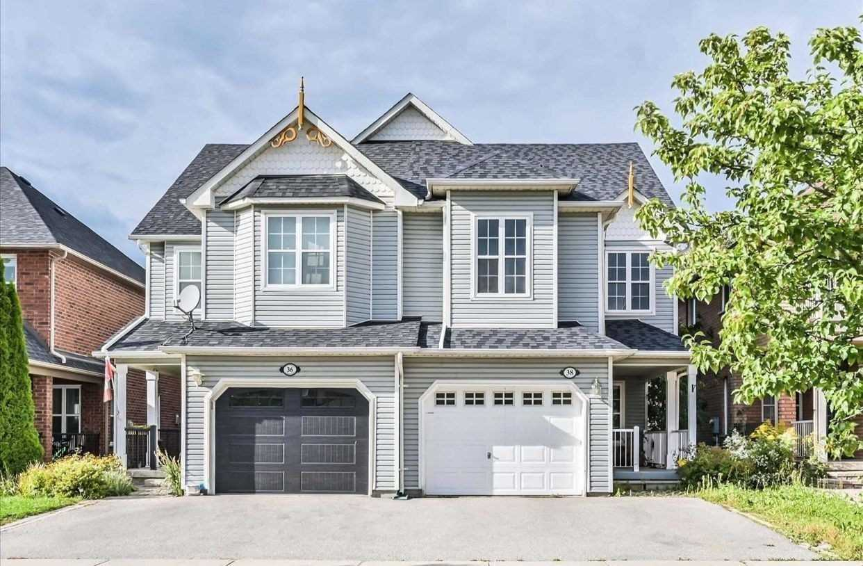 pictures of 38 Colonial Cres, Richmond Hill L4E3W1