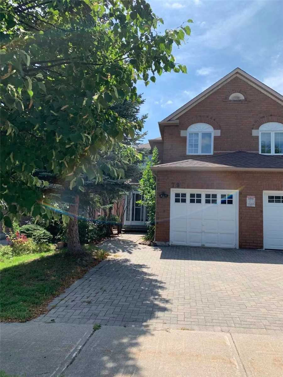pictures of 79 Formosa Dr, Richmond Hill L4S1S9