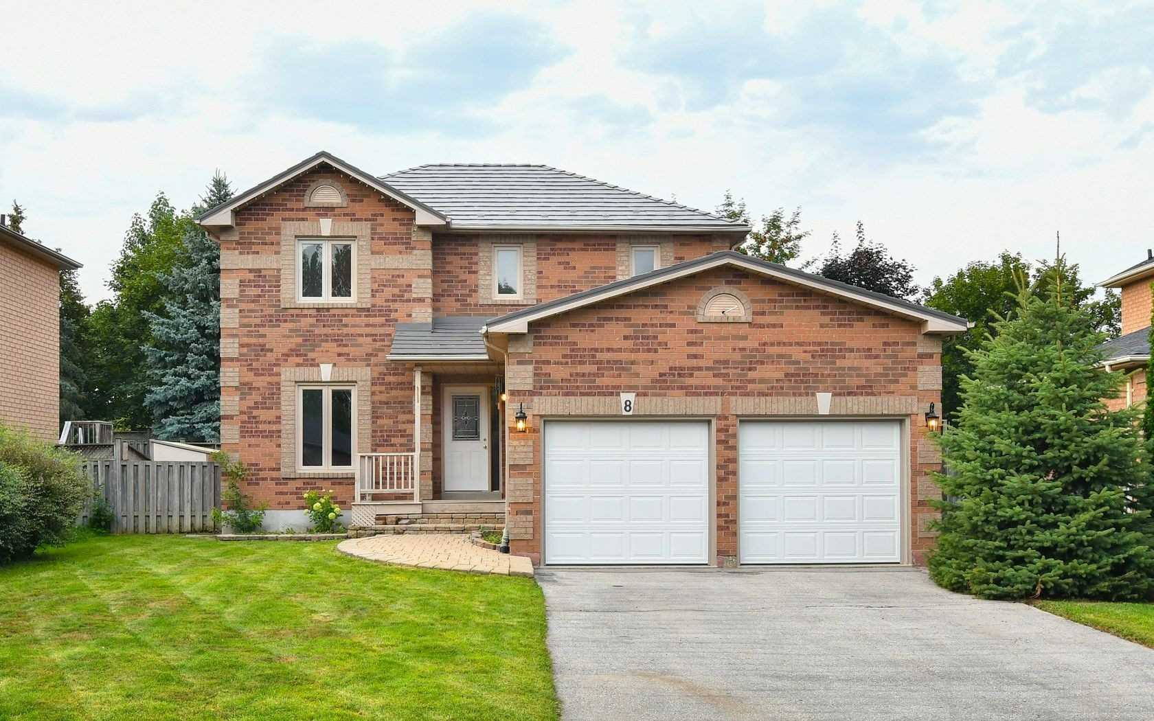 pictures of 8 Mccullough Ave, New Tecumseth L0G1A0