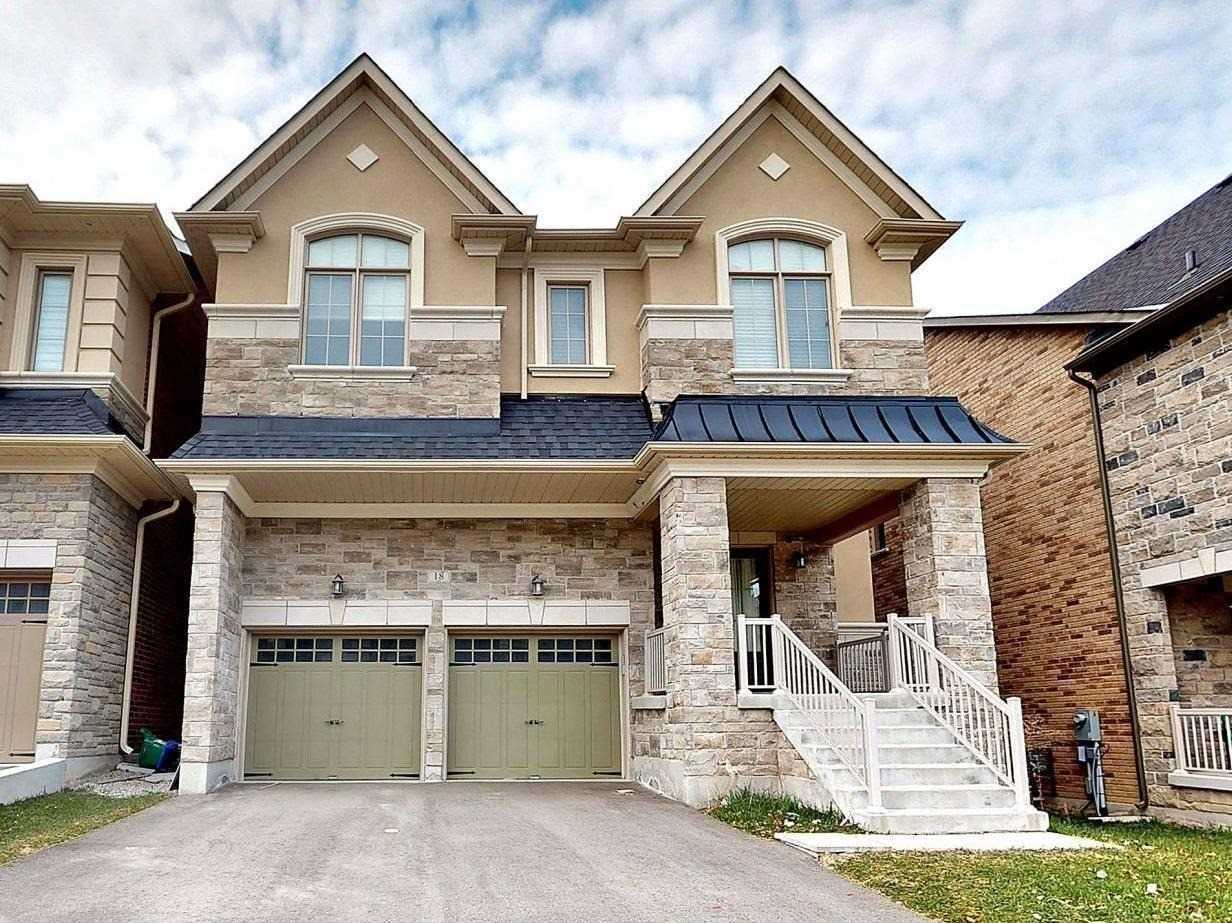 pictures of 18 Love Crt, Richmond Hill L4B0G2