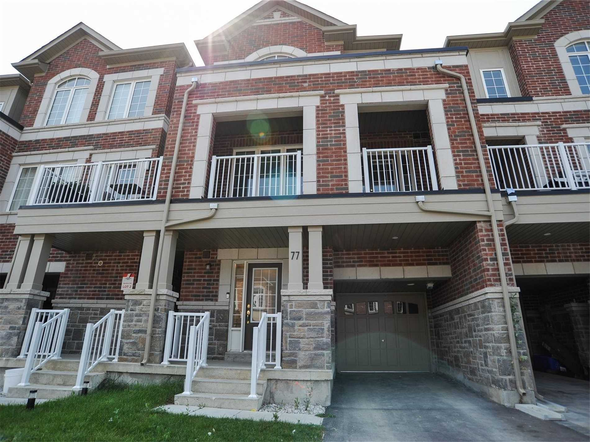 pictures of 77 Ness Dr, Richmond Hill L4S0K5