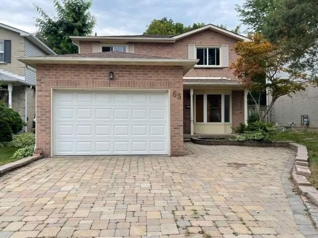 pictures of 65 Misty Moor Dr, Richmond Hill L4C6P9