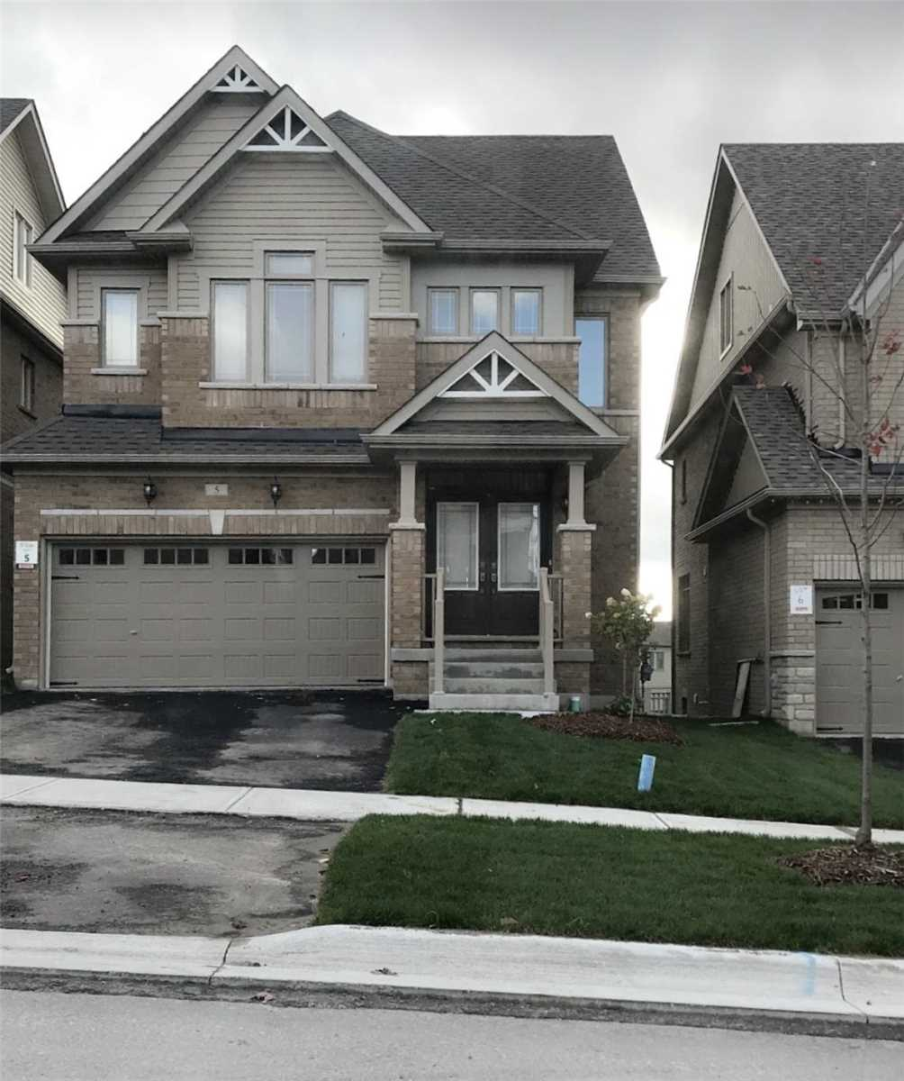 pictures of 5 Janes Cres, New Tecumseth L9R0T2