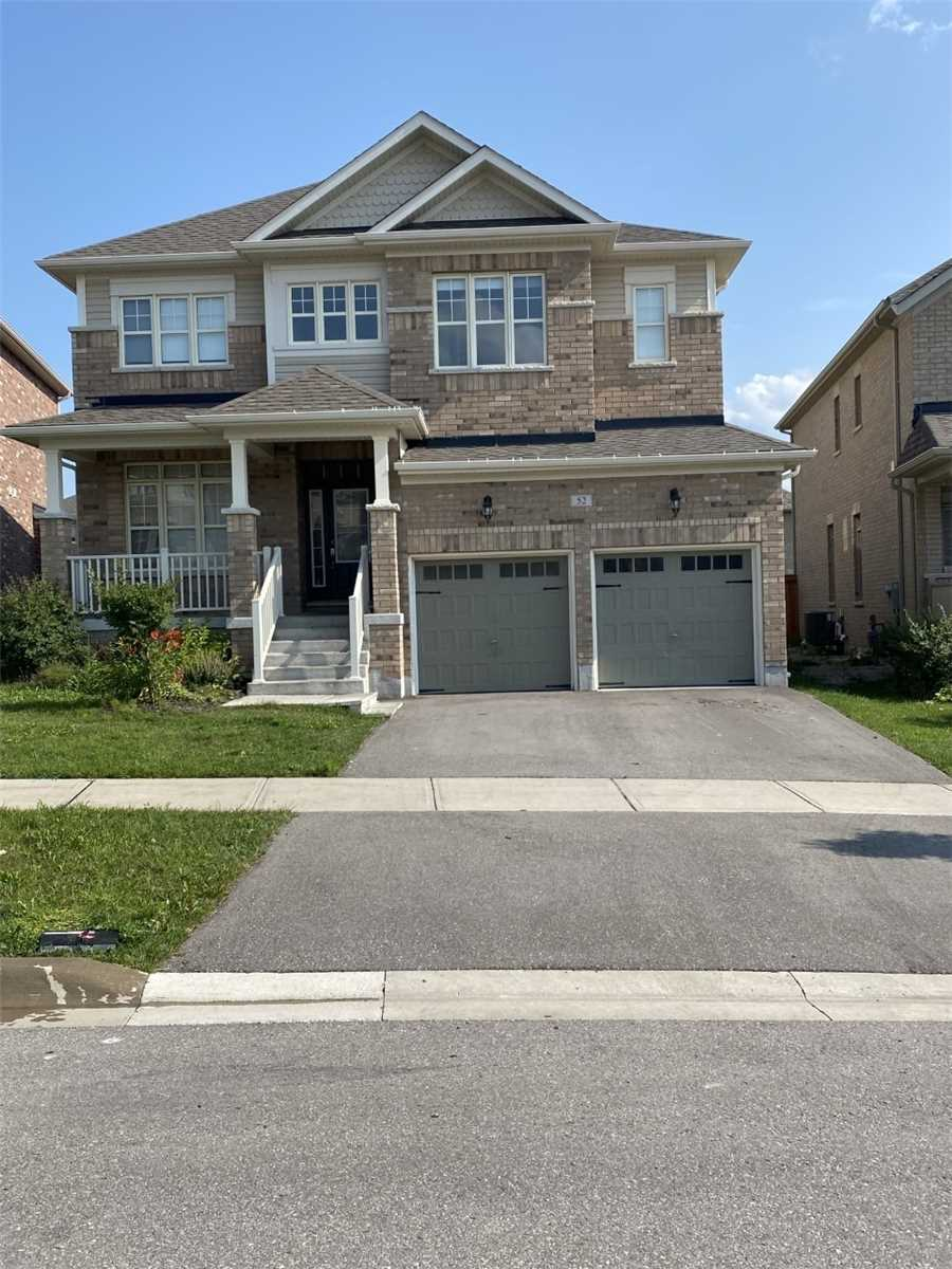 pictures of 52 Atkinson Cres, New Tecumseth L9R0N8